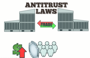 AntiTrust laws assignment help