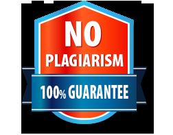 no-plagiarism