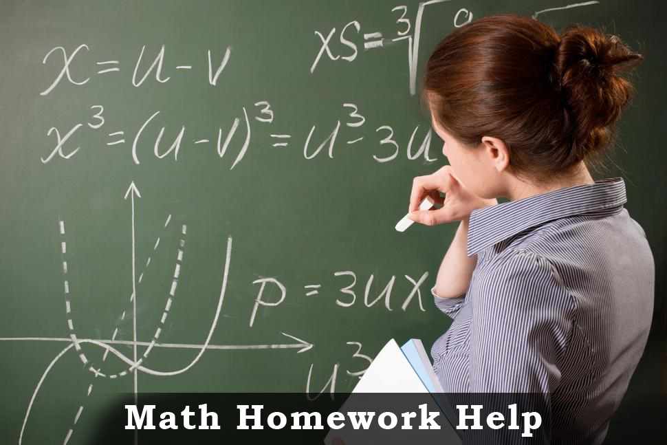 Math homework helpers tv show