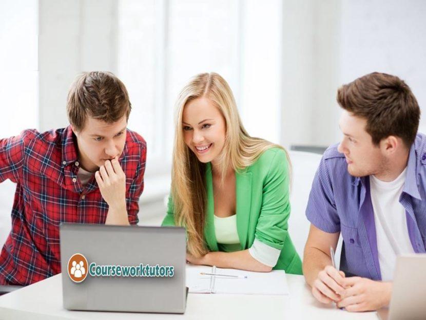 Courseworktutors Inc