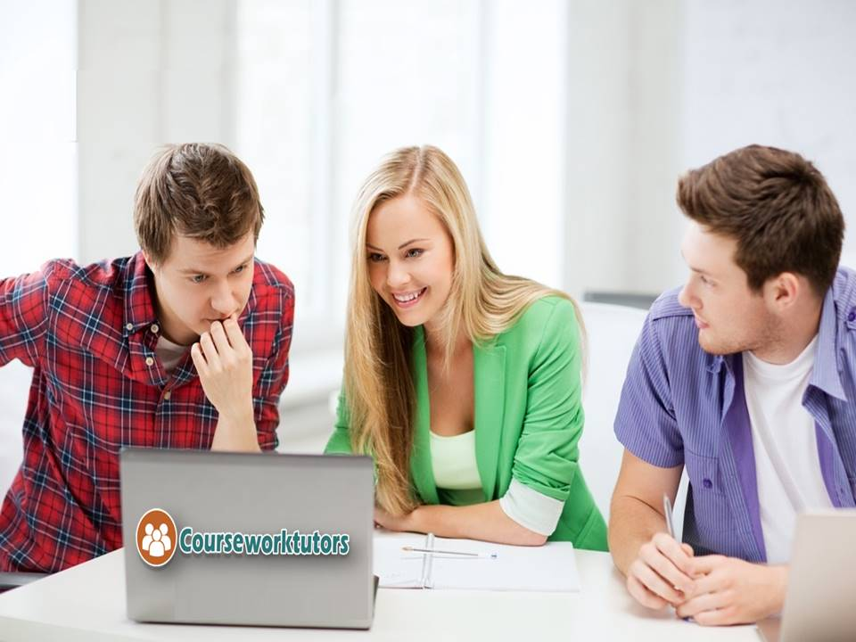 Courseworktutors Inc