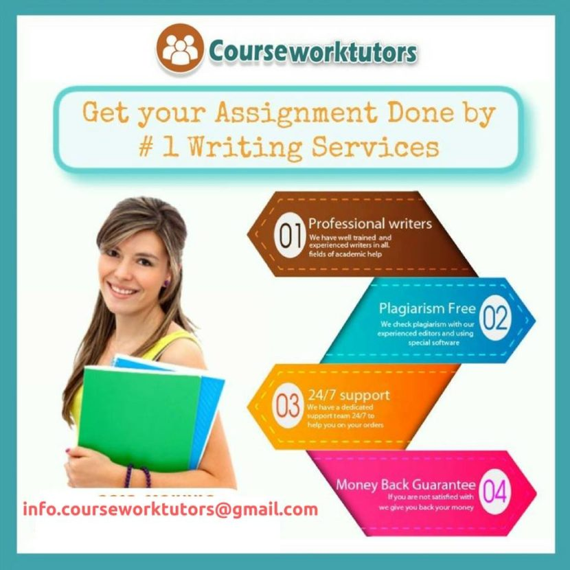 Bid Your Academic Problems Goodbye With Financial Assignment Help