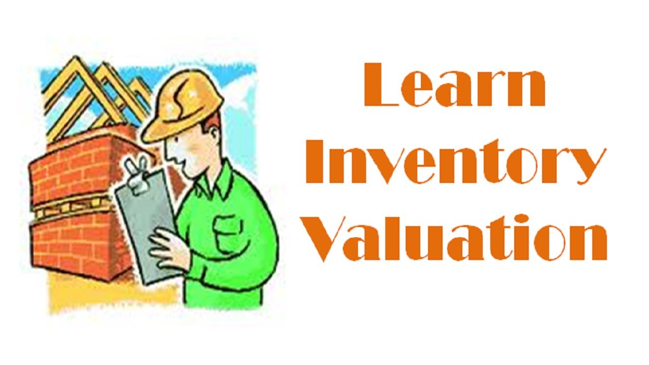 Valuation of Inventory Assignment Help