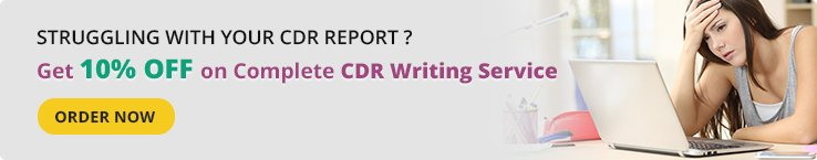 CDR Editing and Proofreading Services